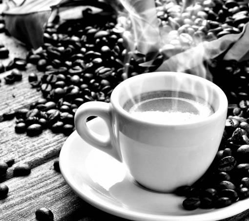 steam  coffee bean  food  produce  drink