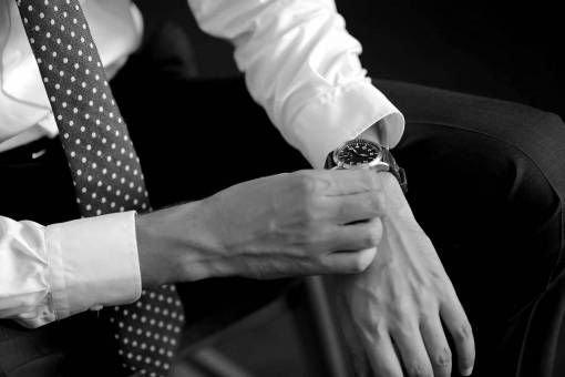 wristwatch businessman hand indoors leisure hands business woman