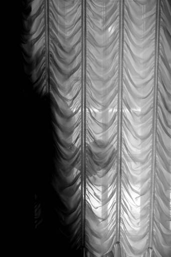 curtain window woman fabric texture romantic textil elegance