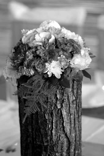 flower bouquet still flowers tree arrangement leaf bright decoration nature
