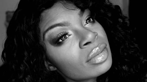 person  girl  woman  female  singer  model