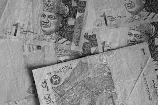 business  material  cash  bank  sketch