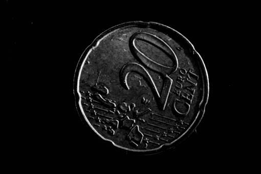metal  money  business  black  circle  cash