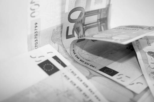 writing  europe  money  paper  close up