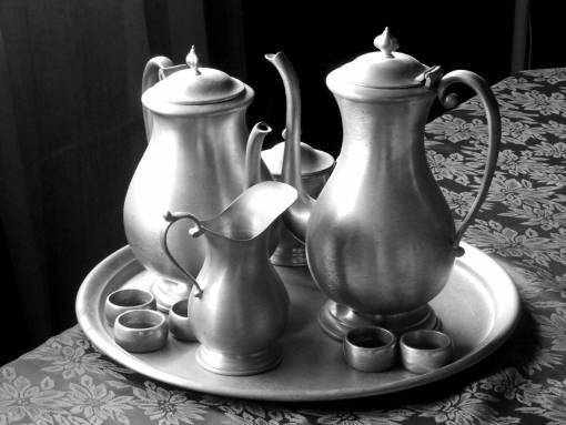 coffee  vintage  antique  tea  glass  old
