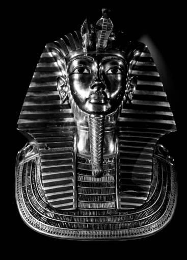 golden  egypt  illustration  tomb  luxor