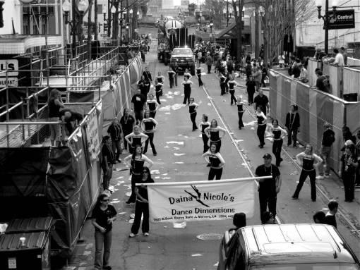 pedestrian  road  street  crowd  festival