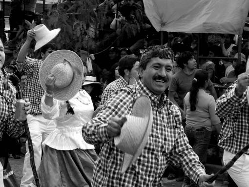 people  crowd  celebration  carnival  hat