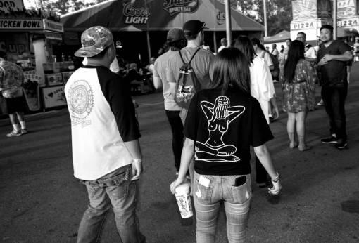 people  street  crowd  festival