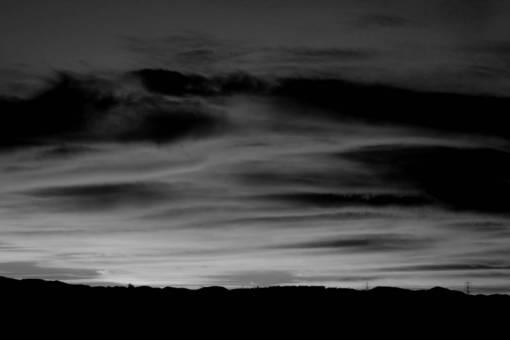 sea  nature  ocean  horizon  cloud  dawn