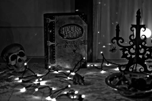 spooky  halloween  holiday  christmas