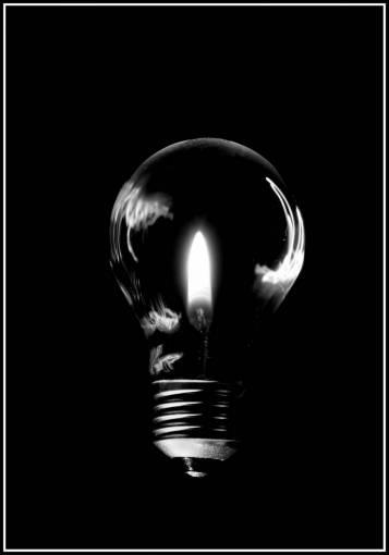 vintage  old  dark  nikon  lamp  black