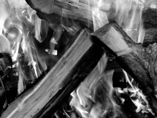 fire  night  firewood  bonfire  survival