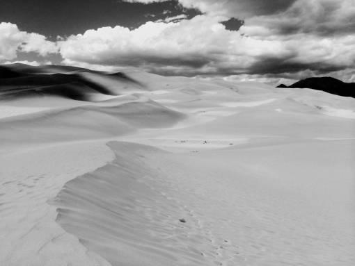 landscape  nature  sand  wilderness  sky