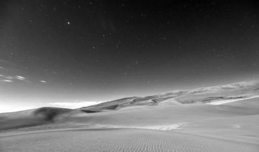 landscape  nature  sky  arid  desert  dune