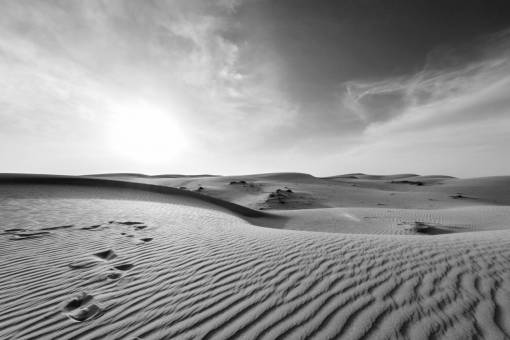landscape  sand  cloud  sunset  desert  dune