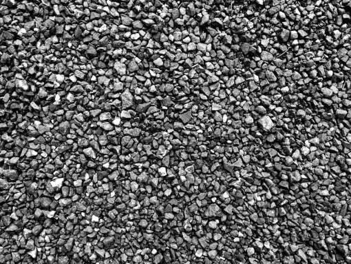 rock  black and white  structure  ground