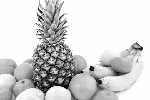 pineapple orange oranges fresh mandarin banana fruit peel food healthy produce apple juice vitamin citrus smoothie order  cc0