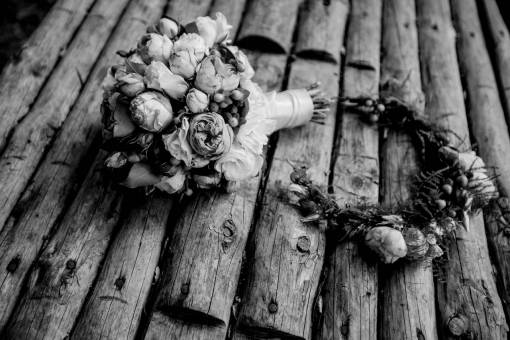 bouquet arrangement texture decoration wood leaf wooden nature flower