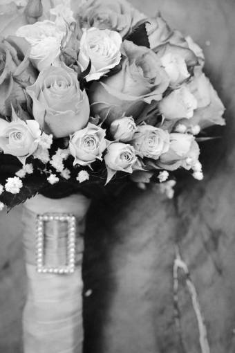 bouquet wedding pastel roses romantic nature rose flowers