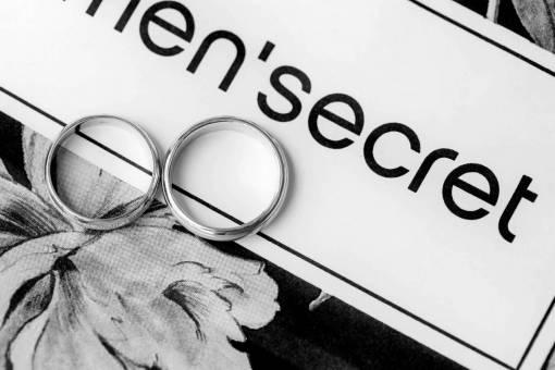 secret rings ring text symbol pair paper sign